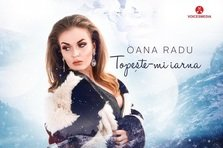 Oana Radu - Topeste-mi iarna (piesa noua)