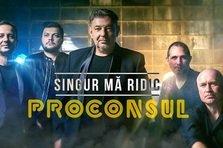 Proconsul - Singur ma ridic (videoclip nou)