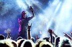 GALERIE FOTO: Metalhead Metal Awards 2015
