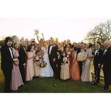 Selfie de la nunta cu Taylor Swift!
