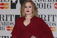 BRIT Awards 2016 - Castigatori, showuri video