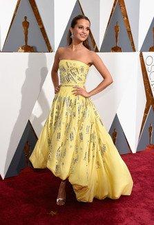 Seara de vis pe covorul rosu al Premiilor Oscar 2016