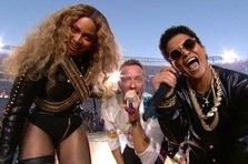 Cat au vandut Coldplay, Beyonce si Bruno Mars dupa aparitia la Super Bowl?