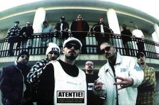 14 ani de la lansarea albumului B.U.G. Mafia prezinta CASA!