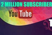 Cat Music - singurul canal de YouTube din Romania cu 2 milioane de abonati