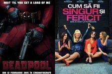 Premierele cinematografice ale saptamanii 12- 18 februarie