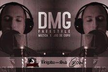 DMG - Muzica / Joc de copii (video)