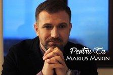 Marius Marin - Pentru ea (videoclip nou)