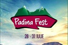 Line-up-ul complet de la Padina Fest 2016!