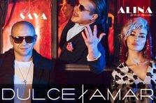 DJ Sava feat. Alina Eremia & What's Up - Dulce Amar (videoclip nou)