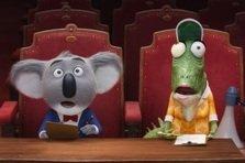 Nu rata primul trailer al animatiei muzicale SING