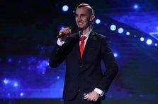 Vadim Balaban, metalistul balbait care-a cucerit juriul Romanii au Talent (video)