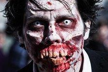 Amazon are o clauza speciala in caz de apocalipsa zombie