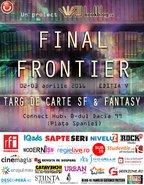 TARG: Targ de carte SF & Fantasy, editia a V-a @ Connect Hub