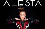 Asculta noul album Alexandra Stan, ALESTA!