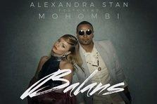 Alexandra Stan feat. Mohombi - Balans (piesa noua)