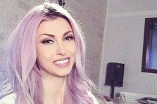Andreea Balan - Zizi (videoclip nou si versuri)