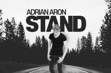 Adrian Aron - Stand (single nou)