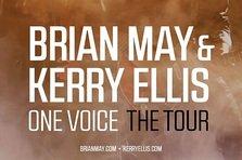 CONCURS: Castiga doua invitatii duble la concertul Brian May