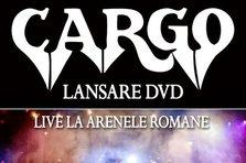 CONCURS: Castiga doua invitatii duble la concertul Cargo de la Arenele Romane