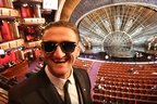 In culisele Galei Premiilor Oscar cu Casey Neistat (video)