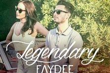 Faydee - Legendary (videoclip nou)
