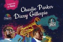 CONCURS: Castiga doua invitatii duble la concertul Charlie Parker & Dizzy Gillespie Tribute