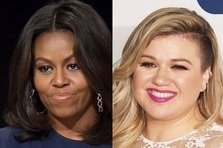 Missy Elliott, Kelly Clarkson si altii canta cu Michele Obama (audio)