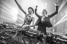 Top 10 femei care produc si mixeaza muzica electronica