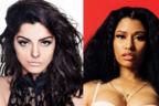 Nicki Minaj, Bebe Rexha - No Broken Hearts (piesa noua)