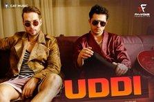 Uddi feat. Randi - Vagabondul vietii mele (videoclip nou)