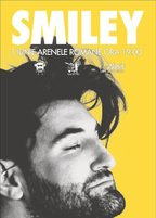 CONCERT: SMILEY & The Band @ Arenele Romane
