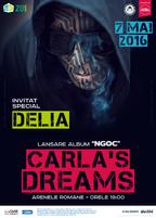 Delia, alaturi de Carla's Dreams pe scena de la Arenele Romane