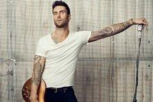 Adam Levine - Go Now (piesa noua)