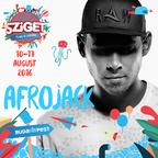 Afrojack, Die Antwoord si Skunk Anansie, confirmati la Sziget Festival