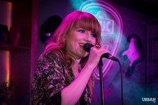 GALERIE FOTO: Cum a fost la lansarea noului single Alexandra Ungureanu