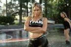 Beyonce a lansat colectia de fitness Ivy Park