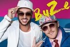 Dorian Popa feat. What's Up - Buze (videoclip nou)