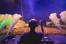 Electric Castle Festival anunta ziua 0 pe 13 iulie cu Vita de Vie, Dirtyphonics si multi altii