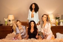 Little Mix feat. Sean Paul - Hair (videoclip)