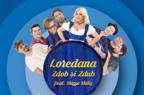 Loredana & Zdob si Zdub feat. Skizzo Skillz - La carciuma de la drum (videoclip)