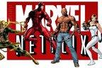 Netflix doreste inceperea filmarilor la The Defenders