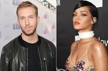Rihanna, Calvin Harris -  This Is What You Came For (piesa noua)