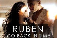 Ruben - Go back in time (premiera videoclip)