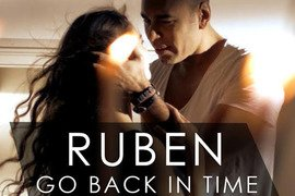 Ruben - Go back in time (premiera videoclip)