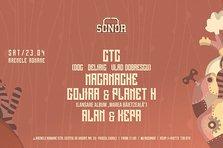 CONCURS: Castiga doua invitatii duble la concertul SONOR VI!