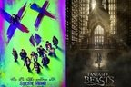 Trailere noi SUICIDE SQUAD si FANTASTIC BEASTS AND WHERE TO FIND THEM
