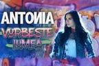 Antonia  - Vorbeste Lumea (videoclip nou)
