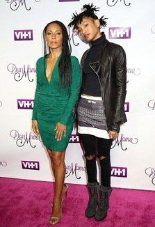 Fiice si fii celebri, alaturi de mamele lor, la Gala VH1 de Ziua Mamei