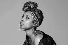 Alicia Keys - In Common (piesa noua)